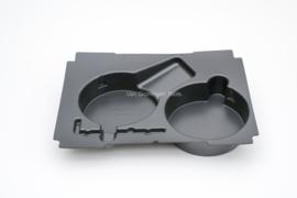 Festool Inlay - inzet voor ETS EC 150 SG3