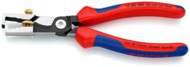 Knipex StriX Afstriptang met kabelschaar 13 62 180