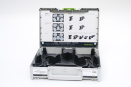 Festool Systainer³ SYS-STF-80x133/D125/Delta 576781