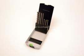 Festool 204070 Hamerboor SDS-Set D5-D12/7