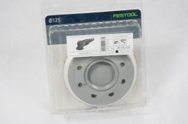 Festool FastFix steunschijf ST-STF D125/8 FX-SW 492126