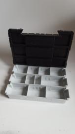 Festool Assortiment bakken voor domino stenen sys 1