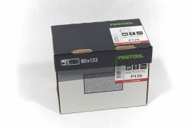 Festool Schuurstroken STF 80x133 P100 GR100 499628