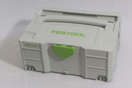 Festool SYSTAINER T-LOC SYS-RO 125 Rotex