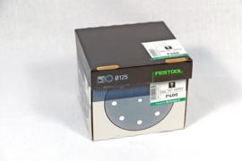 Festool schuurschijven STF D125/90 P400 BR2/25 492952