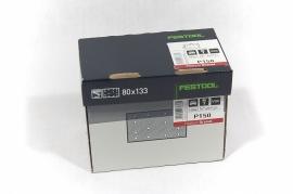Festool Schuurstroken STF 80x133 P150 GR100 497121