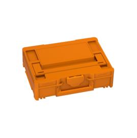 Tanos Systainer³ M 112  83000238 oranje