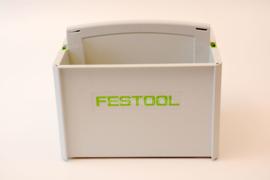 Festool SYS-toolbox SYS-TB 2 499550