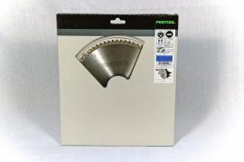 Festool Speciaal-zaagblad  210x2,4x30 TF72 493201
