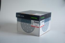 Festool Schuurschijven STF D150/16 P120 GR/100 496979