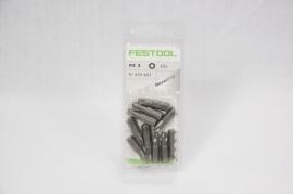 Festool Bit PZ 3-25 /10 490483