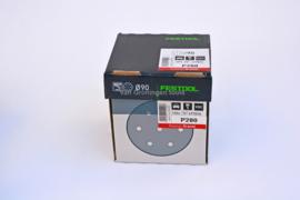 Festool Granat Schuurschijven STF D90/6 P280 GR/100 497850