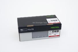 Festool Schuurstroken Granat STF 93X178 P40 GR/25 498933