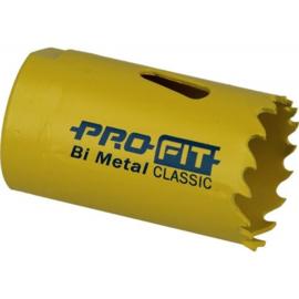Profit Gatzagen Bimetaal Classic 30mm 09061030