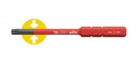 Wiha SoftFinish electric slimBit TORX 8 35506