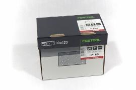 Festool Schuurstroken STF 80x133 P180 GR100 497122