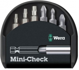 Wera Mini-Check  PH/PZ/TX 05135810001