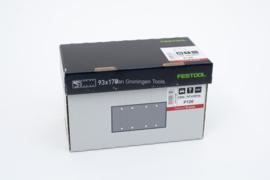 Festool Schuurstroken Granat STF 93X178 P120 GR/100 498936