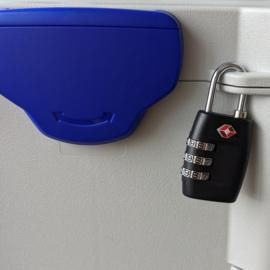 Tanos TSA-slot voor systainer 83570153