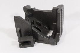 Festool Inlay - inzet voor TS 75