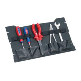 Tanos deksel gereedschaps inlay 80101014