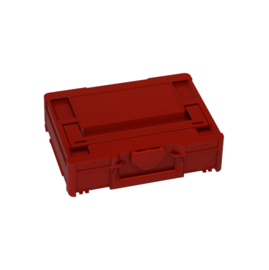 Tanos Systainer³ M 112  83000239 Rood