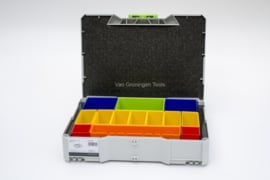 Festool SYSTAINER T-LOC SYS 1 BOX 497694