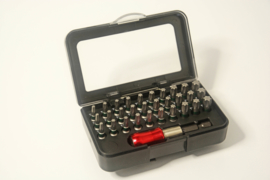 Wiha 31-delige Torx bitbox 40859