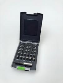 Festool Bitcassette TX 10-50/BH-SORT/31x 769137