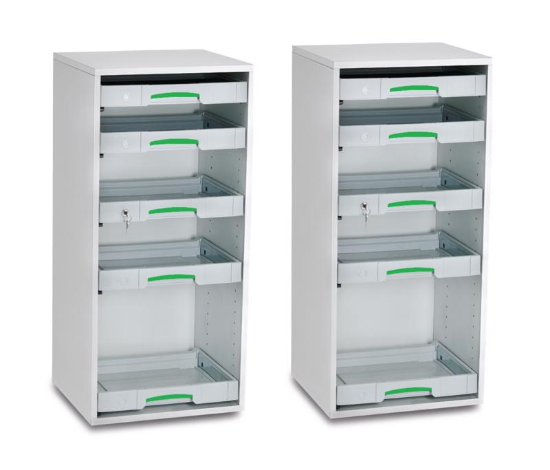 Festool Speciale Set Sys Az Cabinet Lade Kast Festool