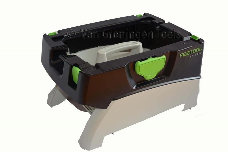Wonderbaar Festool stofzuiger accessories LZ-24