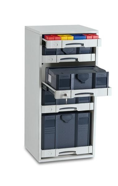 Tanos Speciale Set Sys Az Cabinet 2x 80590669 Diversen