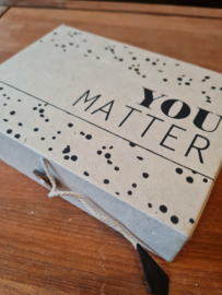 You Matter doosje