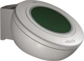 Zon- en windautomaat Somfy Soliris Sensor RTS (optie: regensensor)