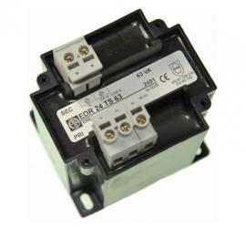 Veiligheids Transformator 230-24V
