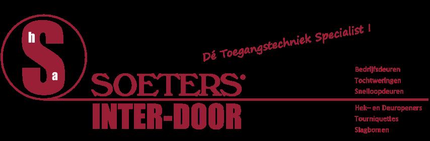 Soeters Inter-Door Webshop