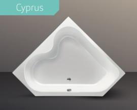 Xenz Cyprus hoekbad  145 x 145