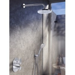 Hotbath IBS 5A Complete thermostatische douche InBouwSet (friendo) IBS5A