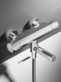 Hotbath Cobber 020 Opbouwbadthermostaat, B020