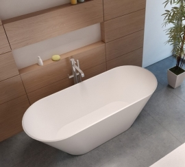 Riho Barcelona 170 x 70 Solid Surface bad