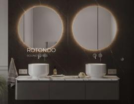 Martens Designs Rotondo 600mm indirecte verlichting rondom.