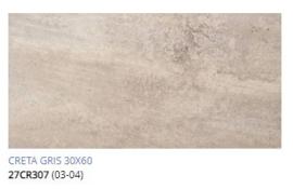 Grespania Creta Gris 30 x 60,  € 29.50 pm2