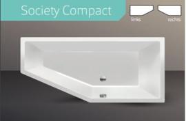 Xenz Society Compact 170 x 75