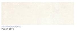 Grespania Austin Blanco 31.5 x 100, € 41,50 pm2