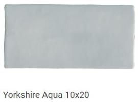 La Porta Yorkshire Aqua 10x20, Prijs € 69,= pm2