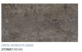 Grespania Creta Antracite 30 x 60,  € 29.50 pm2