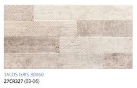 Grespania Talos Gris 30 x 60, € 37.50 pm2