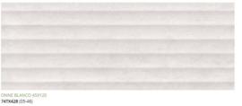 Grespania Onne Blanco  45 x 120, € 50  pm2