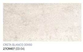 Grespania Creta Blanco 30 x 60,  € 29.50 pm2