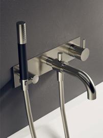 Hotbath Cobber badmengkraan met omstelling,  CB026GN